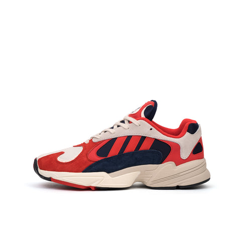 adidas Originals Yung 1 White/Core Black/Collegiate Navy