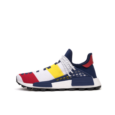 adidas Originals x Pharrell Williams 'BBC' HU NMD Multi Color