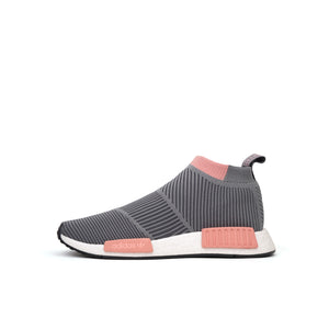 adidas Originals | W NMD_CS1 Grey / Trace Pink
