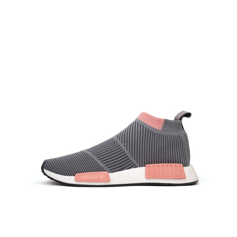 adidas Originals W NMD_CS1 Grey / Trace Pink