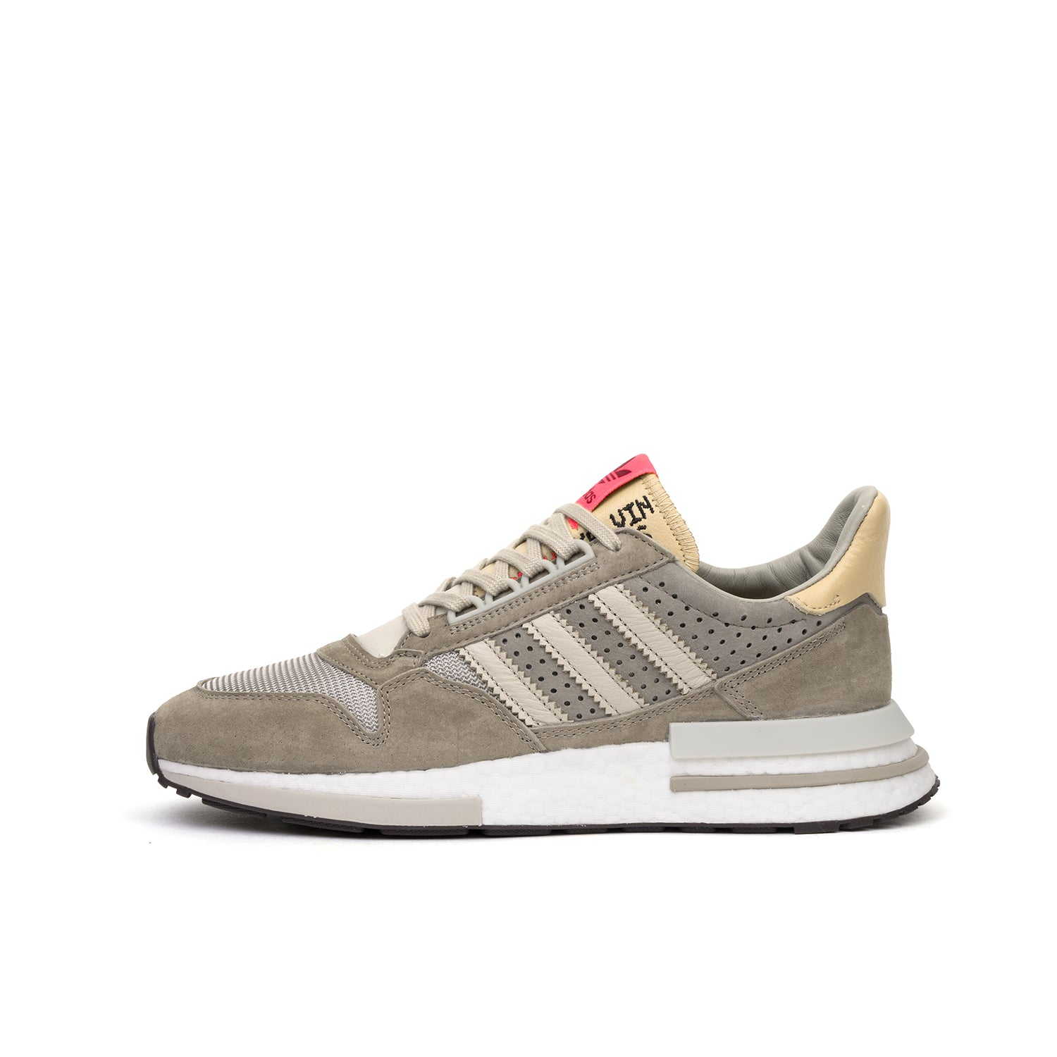 official photos c3fb7 7348e adidas Originals ZX 500 RM 'Simple Brown'