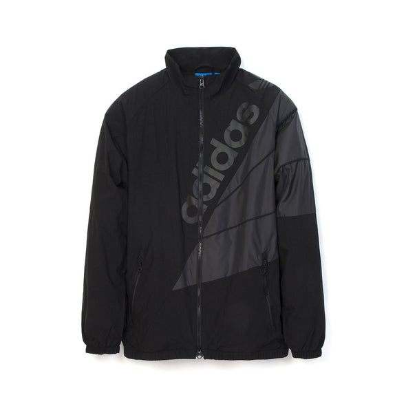 adidas Originals Tribe Track Top WB Black