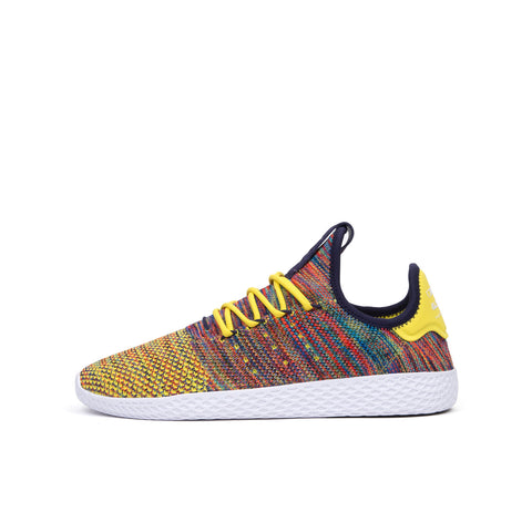 adidas Originals x Pharrell Williams Tennis Hu 'Multi Color' BY2673