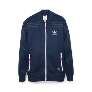 adidas Originals UA&SONS Classic Track Top Collegiate Navy