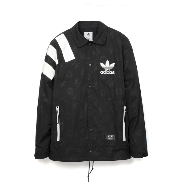 adidas Originals UA&SONS Game Jacket Black