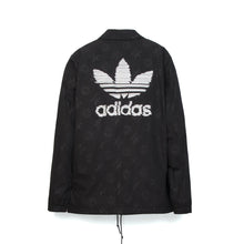 Load image into Gallery viewer, adidas Originals UA&SONS Game Jacket Black