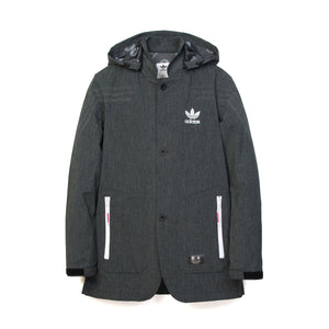 adidas Originals UA&SONS Urban Jacket Black