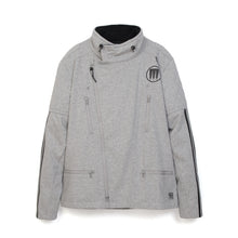 Load image into Gallery viewer, adidas Originals NEIGHBORHOOD Riders Track Jacket Grey - Concrete