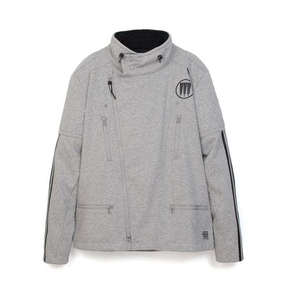adidas Originals NEIGHBORHOOD Riders Track Jacket Grey
