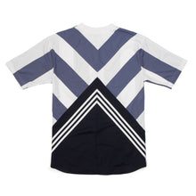 Load image into Gallery viewer, adidas Originals Rival Goalie T-Shirt Raw Indigo/White
