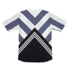 adidas Originals Rival Goalie T-Shirt Raw Indigo/White