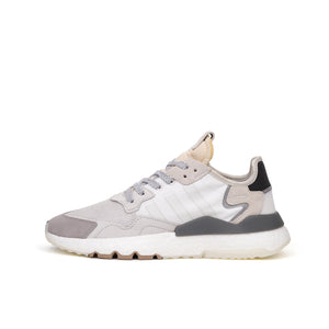 adidas Originals Nite Jogger Core White