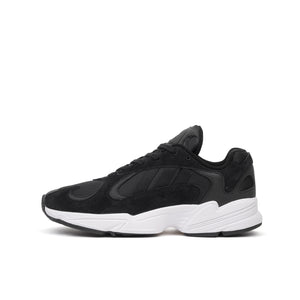 adidas Originals Yung-1 Core Black/Footwear White - CG7121