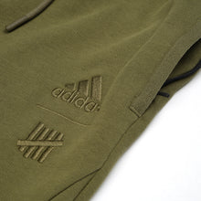 Load image into Gallery viewer, adidas | x UNDFTD Sweat Pant Olive Cargo