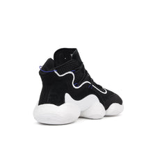 Load image into Gallery viewer, adidas Originals Crazy BYW LVL 1 Black/Real Purple