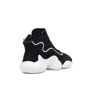 adidas Originals Crazy BYW LVL 1 Black/Real Purple