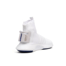 Load image into Gallery viewer, adidas Originals Crazy 1 ADV Sock PK (ASW) White/Real Purple