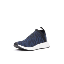 Load image into Gallery viewer, adidas Originals W NMD_CS2 PK Black/Noble Indigo