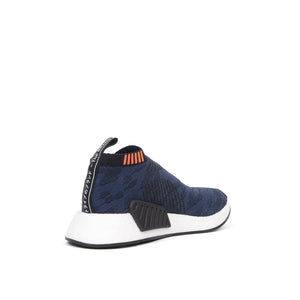 adidas Originals W NMD_CS2 PK Black/Noble Indigo