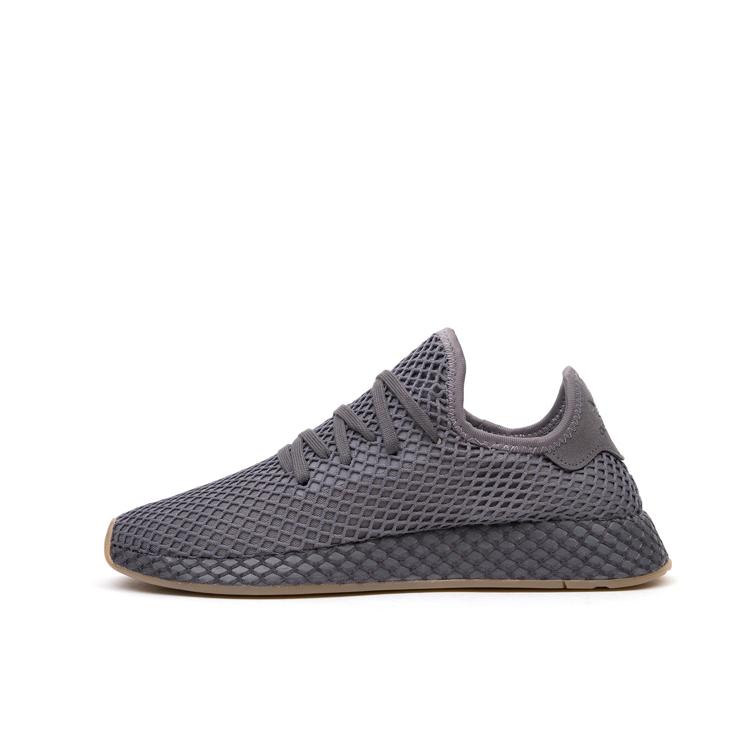 classic fit a3a4a 0ae9f adidas Originals Deerupt Runner Grey Three – Concrete