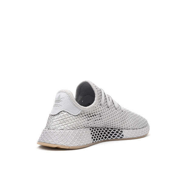 best service 72057 6f6a3 adidas Originals Deerupt Runner Light Solid Grey – Concrete