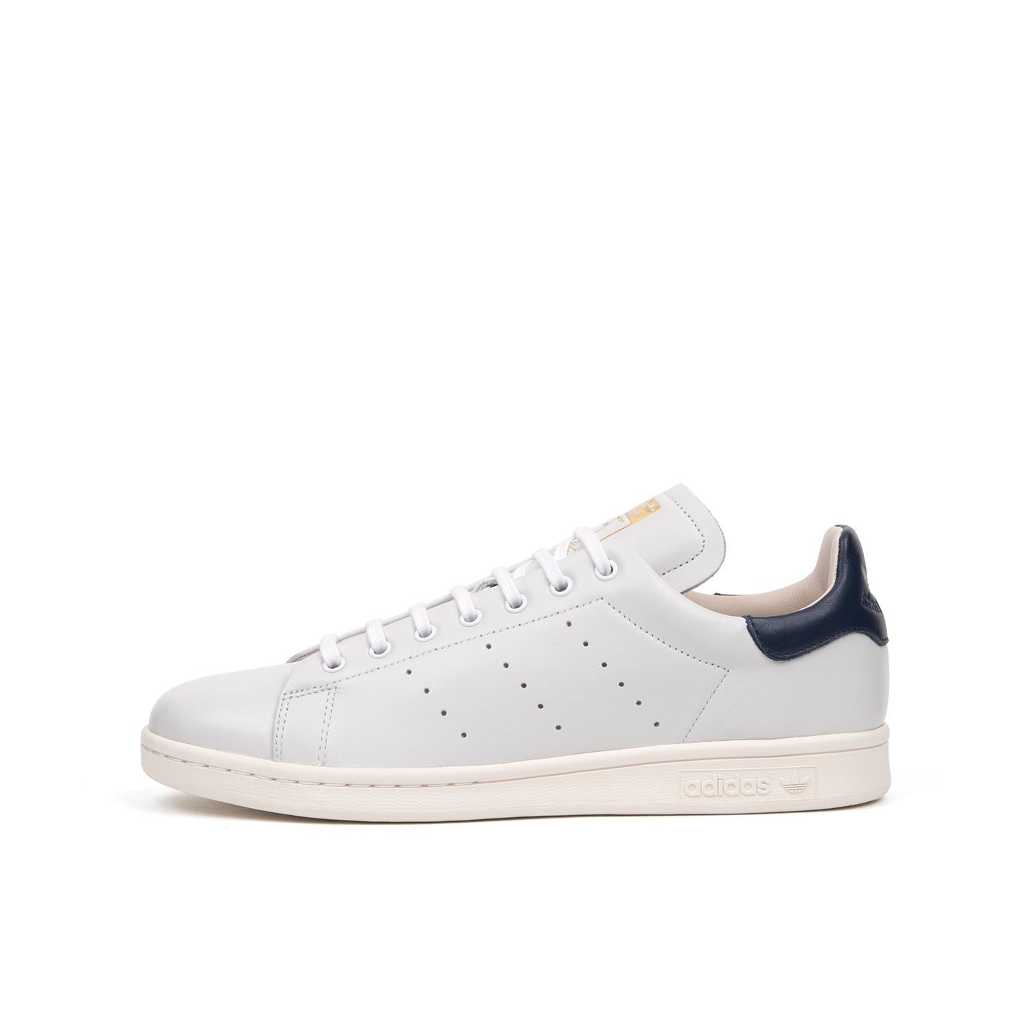 new arrival 4a904 42ab7 adidas Originals Stan Smith Recon White – Concrete