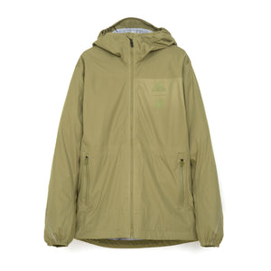 adidas Originals x UNDFTD 3L Gore-Tex Jacket LTD Tactile Khaki - Concrete
