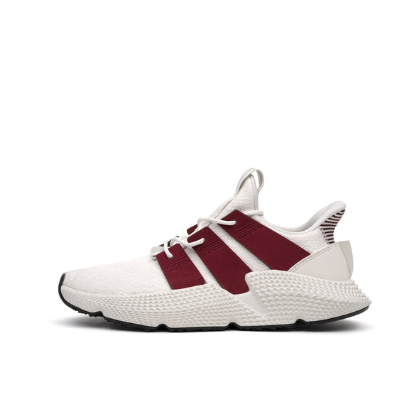adidas Originals Prophere Cloud White / Noble Maroon