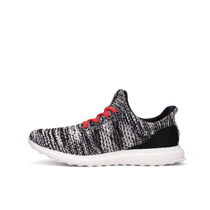 adidas | x Missoni Ultra Boost Clima Black / Active Red