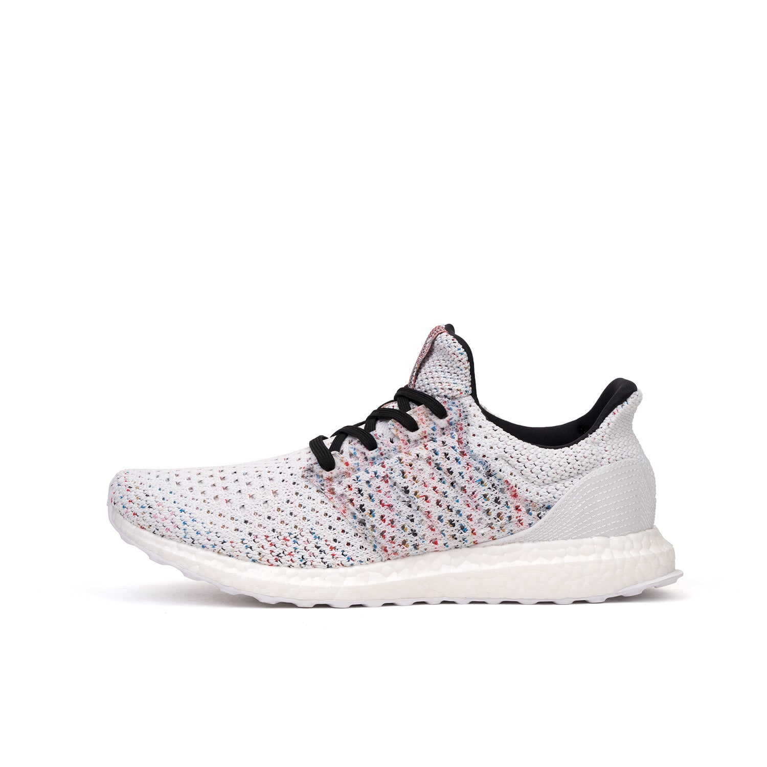 adidas x Missoni Ultra Boost Clima White / Active Red