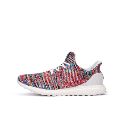 adidas x Missoni Ultra Boost Clima White / Cyan - Active Red