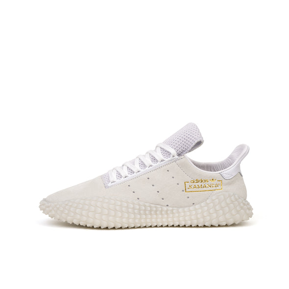adidas Originals | Kamanda 01 Beige / Cloud White