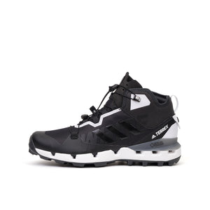 adidas Originals x White Mountaineering Terrex Fast GTX-Surround Black - Concrete