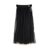 adidas Originals W Tulle Skirt Black