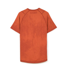 Load image into Gallery viewer, adidas | x UNDEFEATED Knit T-Shirt Orange