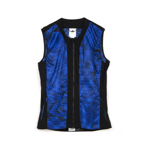 adidas | x White Mountaineering Terrex Vest Royal Blue