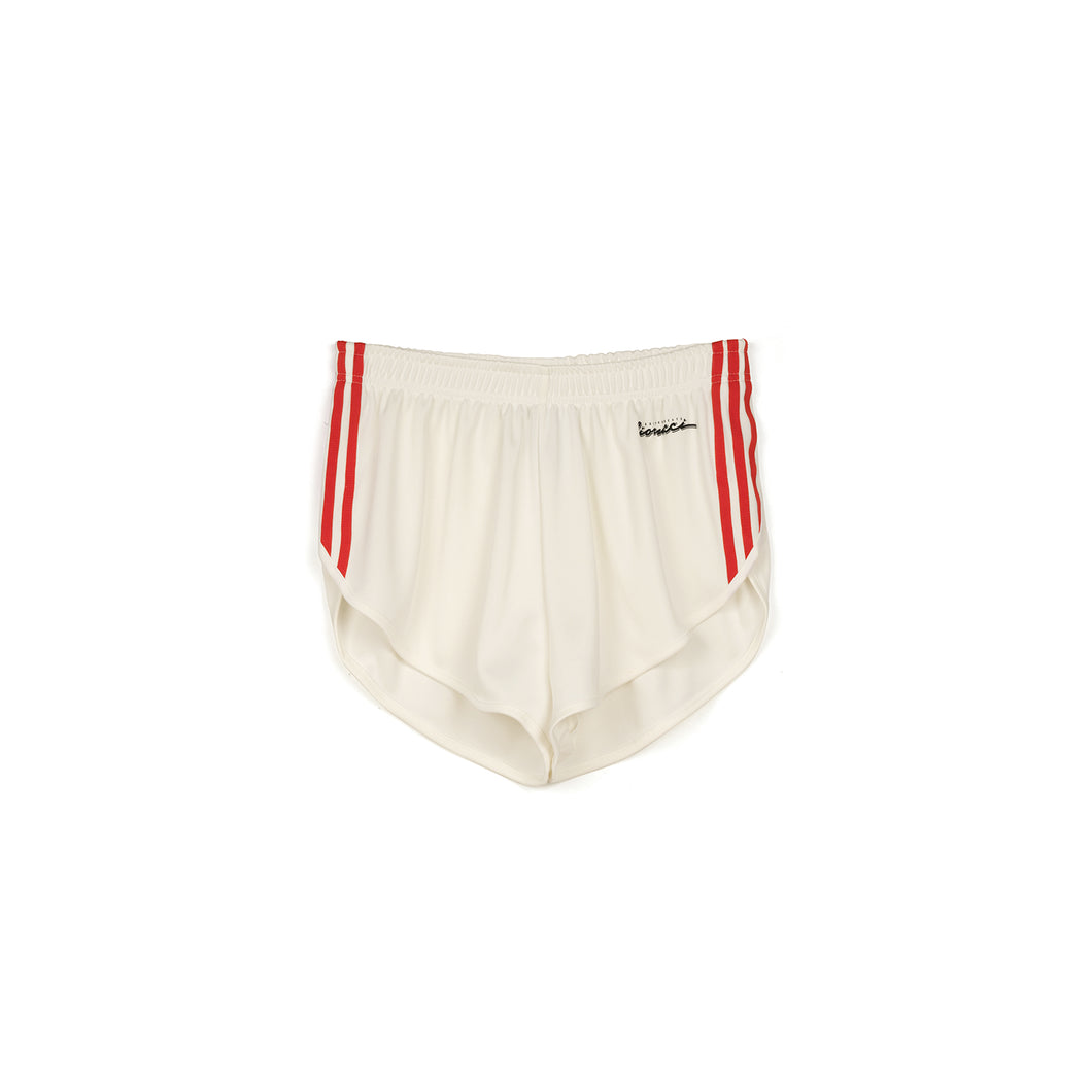 adidas Originals | x Fiorucci W Vintage Short Off White