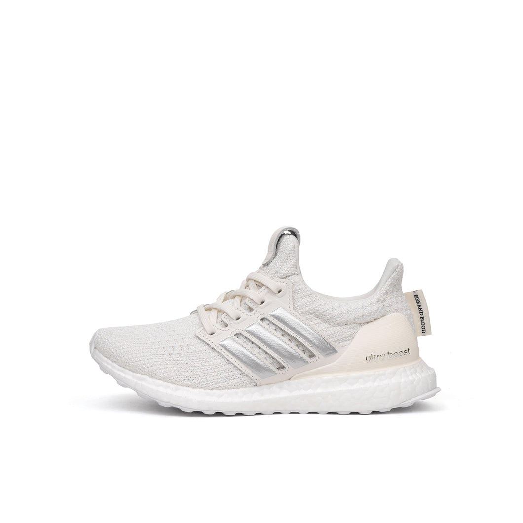 adidas Originals | x GOT W Ultra Boost 'House Targaryan' Off White