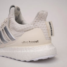 Load image into Gallery viewer, adidas Originals | x GOT W Ultra Boost 'House Targaryan' Off White