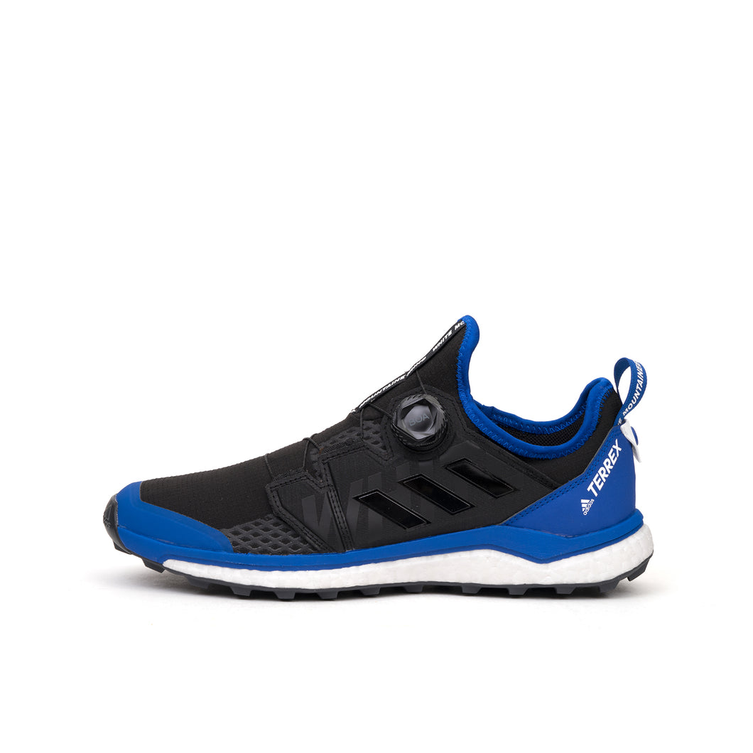 adidas | x White Mountaineering Terrex Agravic BOA Royal Blue / Black