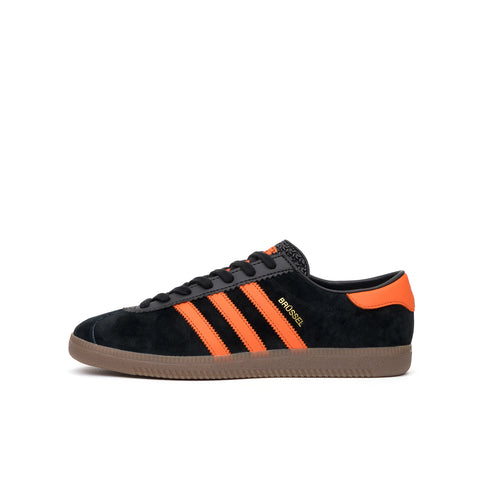adidas Originals Brussels Black / Orange