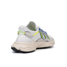 Load image into Gallery viewer, adidas Originals | Ozweego White / Shock Yellow