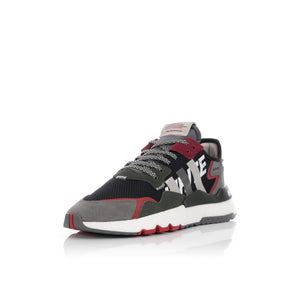 adidas Originals | x White Mountaineering Nite Jogger Core Black - Concrete