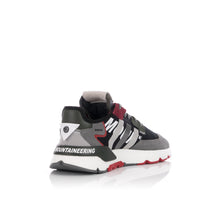 Load image into Gallery viewer, adidas Originals | x White Mountaineering Nite Jogger Core Black - Concrete