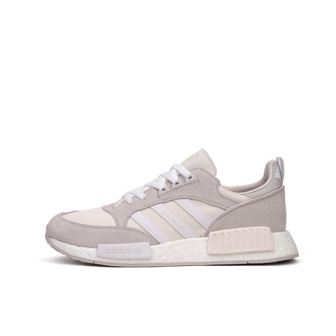 adidas Originals Boston Super x R1 'NEVER MADE' Cloud White