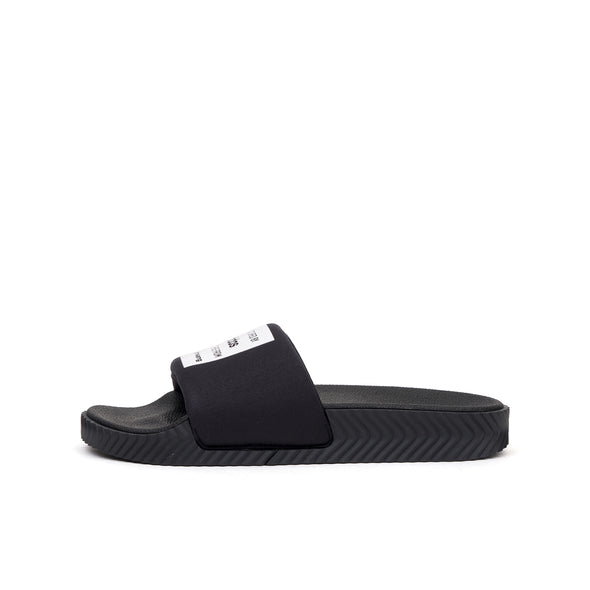 adidas Originals | by Alexander Wang AW Adilette Lycra Black