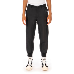 adidas Y-3 | M CH2 Quilted Cuffed Pants Black - GK4370 - Concrete