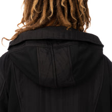 Load image into Gallery viewer, adidas Y-3 | M CH2 Quilted Hooded Track Top Black - GL4286