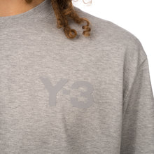 Load image into Gallery viewer, adidas Y-3 | M Classic Chest Logo T-Shirt Grey - GK4505