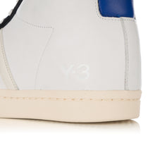 Load image into Gallery viewer, adidas Y-3 | Yohji Pro White / Bold Blue - FX0898